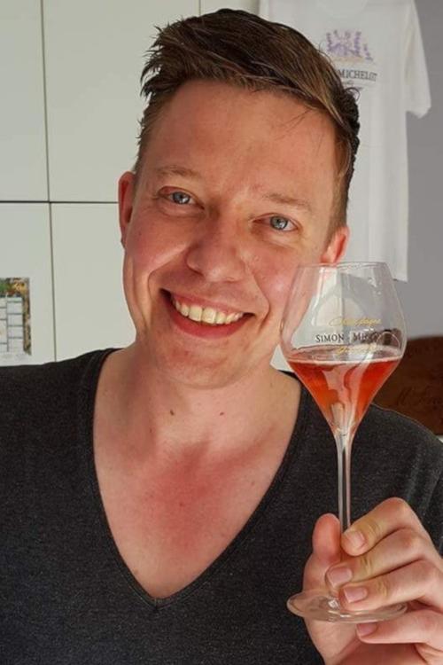 Martijn Thuijsman. Bubbels Meester