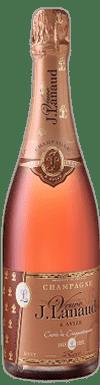 Lanaud rose