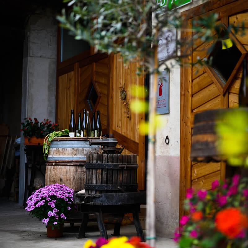 Bubbels Meester verzorgt Franse wijnproeverijen met de beste wijnen uit de Elzas