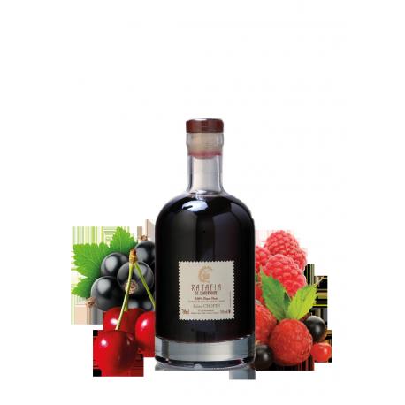 Julien Chopin ratafia Pinot Noir