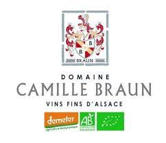 camille braun logo